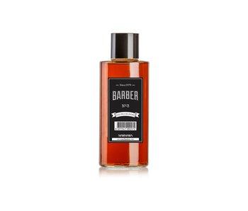 MARMARA BARBER Cologne NO3 Bruin 250ml Glass Bottle