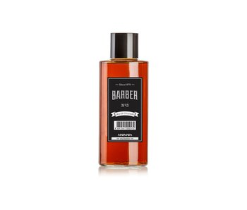 MARMARA BARBER Cologne NO3 Bruin 250ml