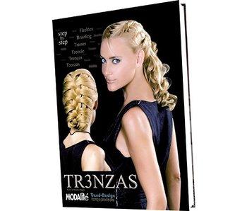 Trend Design Modellenboek Trenazas OP=OP