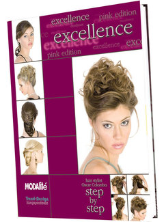 Trend Design Modellenboek Excellence OP=OP