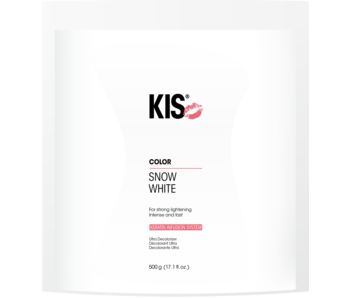 KIS Snow White Bleach 500gr
