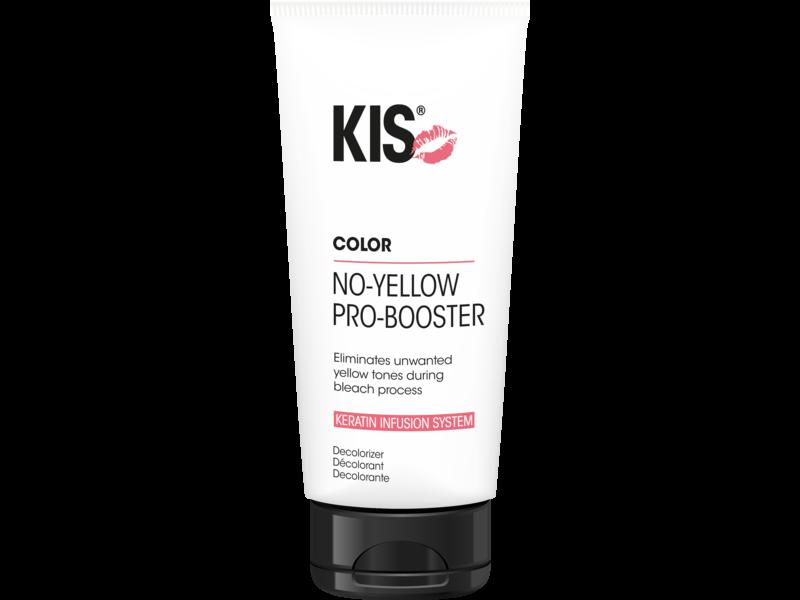 KIS No-Yellow-Pro Booster 75ml