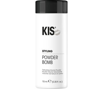 KIS Powder Bomb Texturizing Volume Powder 10gr.