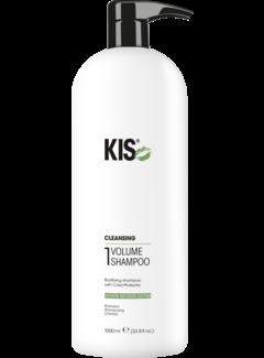 KIS KeraClean Volume Shampoo 1000ml