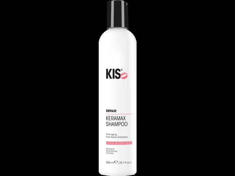 KIS Keramax Shampoo 300ml