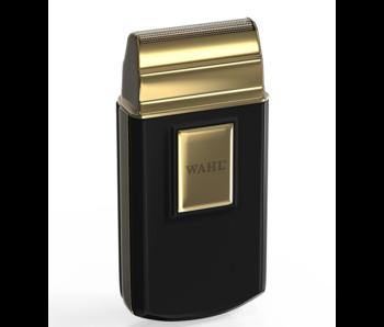 Wahl Travel Shaver Gold