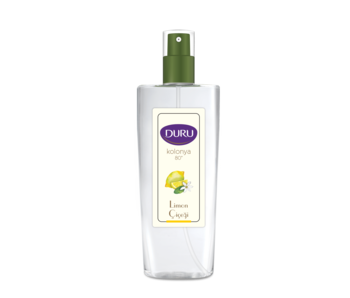 Duru Eau de Cologne Limon 150ml Spray