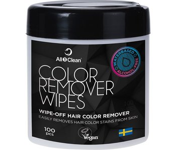 All1Clean Color Remover Wipes 100st
