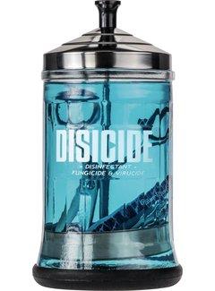 Disicide Disinfectant Jar Medium