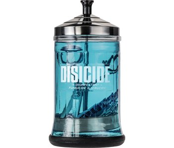 Disicide Disinfectant Jar Medium