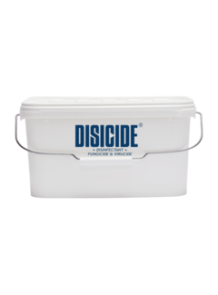Disicide Plastic Bucket 4000ml