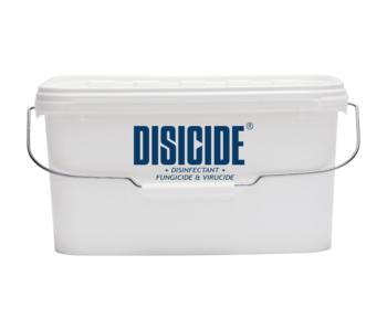 Disicide Plastic Bucket 4000ml