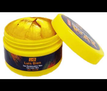 Luis Bien Hair Color Wax Geel
