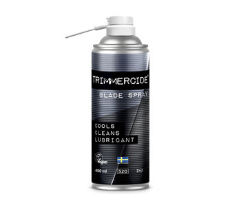 Trimmercide Blade Spray 400ml
