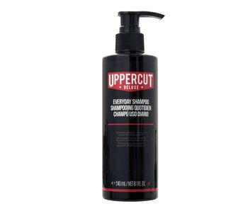 UPPERCUT Everyday Shampoo 240ml