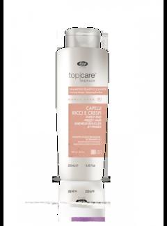 Lisap TCR Curly Care Elasticising Shampoo 250ml