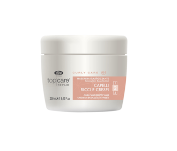 Lisap TCR Curly Care Elasticising Mask 250ml