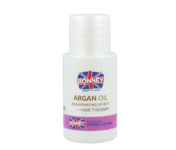 RONNEY Argan Oil Rejuvenating Effect Olie 15ml