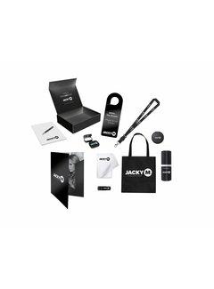 Jacky M Promo Kit