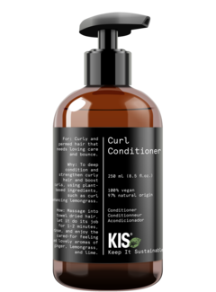 KIS GREEN Curl Conditioner 250ml