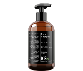 KIS GREEN Repair Shampoo 250ml