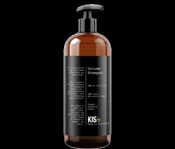 KIS GREEN Volume Shampoo 1000ml