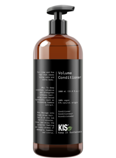 KIS GREEN Volume Conditioner 1000ml