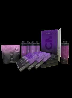 DCM Haarverf Starter Color Kit