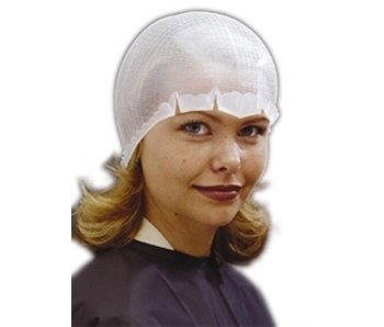 Bratt Silicone Large Coupe Soleil muts