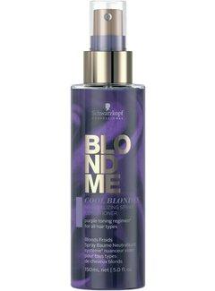 Schwarzkopf Blondme Cool Blondes Neutralizing Spray Conditioner 150ml
