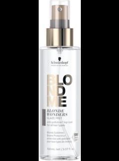 Schwarzkopf BlondMe Blonde Wonders Glaze Mist 150ml