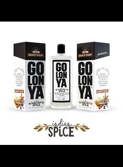 Golonya Eau de Cologne Indian Spice 250ml Glass Bottle