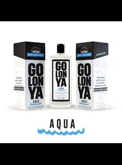 Golonya Eau de Cologne Aqua 250ml Glass Bottle
