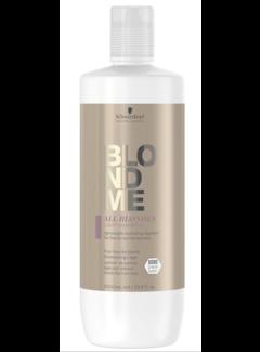 Schwarzkopf Blondme All Blondes  Light Shampoo 1000ml