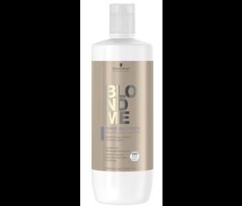 Schwarzkopf BlondMe Cool Blondes Neutralizing Shampoo 1000ml