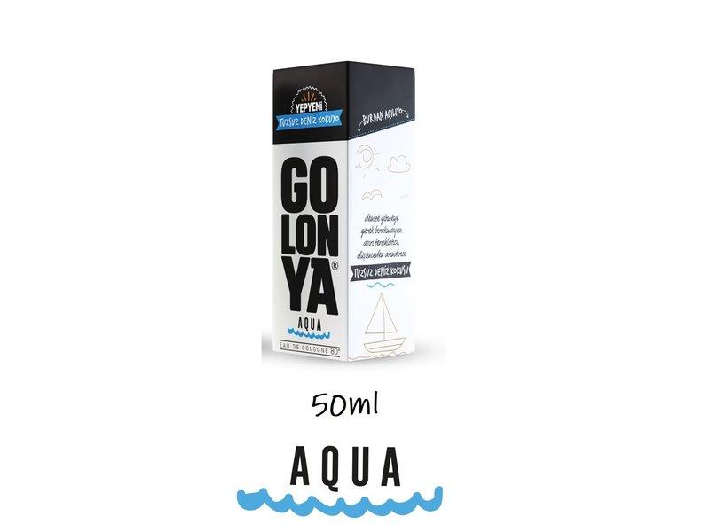 Golonya Eau de Cologne Aqua 50ml