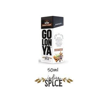Golonya Eau de Cologne Indian Spice 50ml