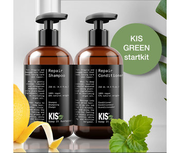 KIS GREEN INTRO DEAL
