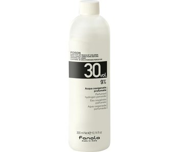 Fanola Oxydant 9%  300ml