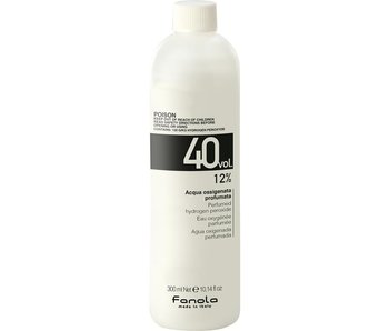 Fanola Oxydant 12%  300ml