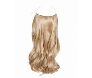 Dante Flip-in Haarstuk Blond #60 - 52cm