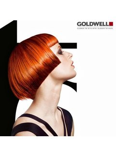 Goldwell Topchic Banner Red