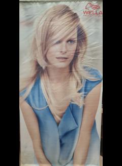 Wella Banner Zomer Blond