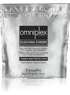 FarmaVita Omniplex Bleaching Powder 500 gram