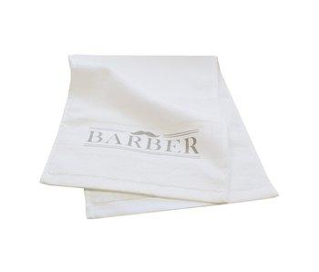 Trend Design Barber Towel Wit