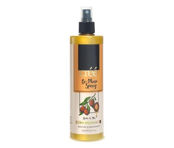 Créé  Bi-Phase Spray met Argan Olie 375ml