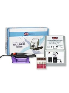 RONNEY Professionele Nagel Frees Nail Drill