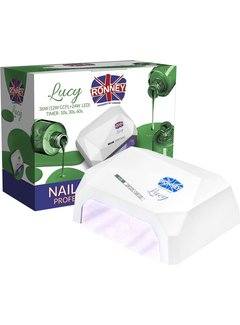 RONNEY Lucy Nagel UV Lamp Wit