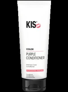 KIS Color Conditioner PURPLE - 250ml
