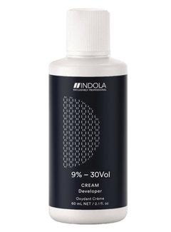 Indola Professional Profession Cream Developer 9% - 60ml